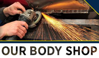 Return Your Chrysler, Dodge, Jeep or RAM vehicle at our Billion Auto Body Shop in Bozeman, MT