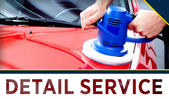 Restore Your Chrysler, Dodge, Jeep or RAM's Like New Finish with our Billion Auto Detail Service in Bozeman, MT