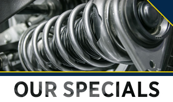 Take Advantage of our CDJR Service & Parts Special Offers serving Bozeman, MT