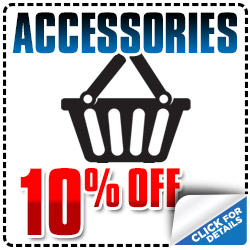 Subaru Accessories Discount Coupon serving Carlsbad, California