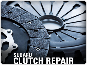 Subaru Genuine Clutch Repair Service in Columbus, OH