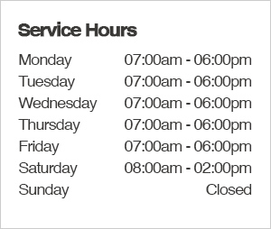 Byers Airport Subaru Service Center Hours and Location Columbus, OH