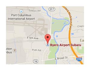 Byers Airport Subaru >> Certified Pre-Owned 2015 Subaru Forester Details & Model Information | Columbus Subaru Sales