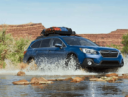 2009 subaru legacy maintenance schedule