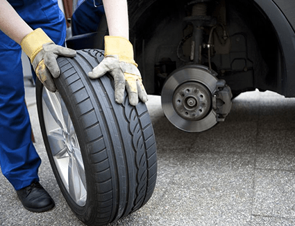 Why Do I Need To Rotate My Tires And How Often Auto Service Faqs