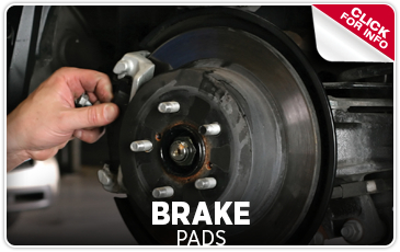 Learn more about Genuine Subaru parts and accessories - brake pads are integral to your overall safety - Get them at Byers Airport Subaru in Columbus, OH