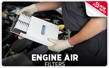 Genuine Subaru Engine Air Filter in Columbus, OH