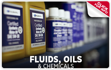 Genuine Subaru Fluids Oils Chemicals in Columbus, OH