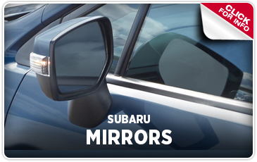 Learn more about Genuine Subaru parts and accessories - auto-dimming mirrors with Homelink enhance your ability to drive at night and your peace of mind - Get them at Byers Airport Subaru in Columbus, OH