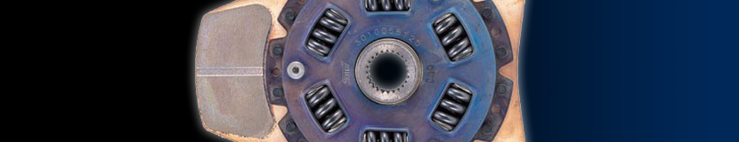 Maintain peak driving performance with a genuine STi Clutch Plate available in Columbus, OH