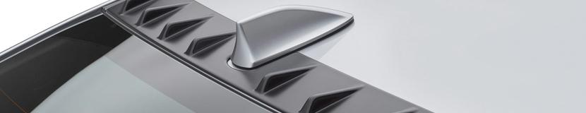 Byers Airport Subaru >> Genuine Subaru Vortex Generators - performance parts research | Columbus, OH
