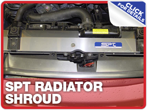 Click to research the Subaru SPT Radiator Shroud in Columbus, OH