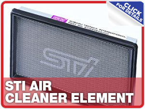 Click to research the Subaru STI Air Cleaner Elements in Columbus, OH