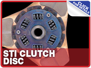 Click to research our Subaru STi Clutch Cover Parts Information in Columbus, OH