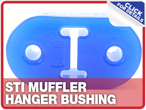 Click to research the Subaru STI Muffler Hanger Bushings in Columbus, OH
