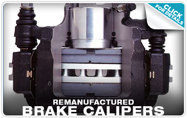 Subaru Remanufactured Brake Calipers in Columbus, OH