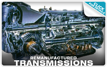 Subaru Remanufactured Transmission Columbus, OH