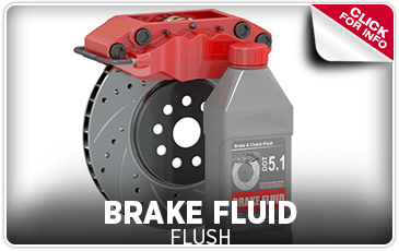 Learn about our brake fluid flush service at Byers Airport Subaru located in Columbus, OH