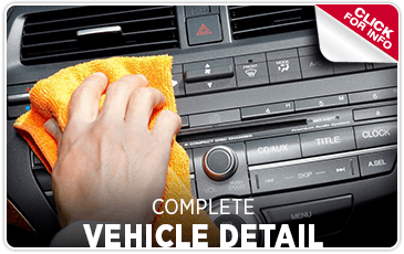 Learn about our complete detail service at Byers Airport Subaru located in Columbus, OH