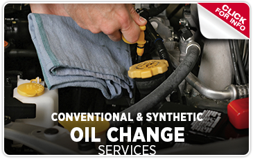 Learn more about Subaru Synthetic or Conventional oil change services in Columbus, OH