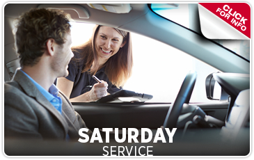 Learn more about Subaru Saturday services in Columbus, OH