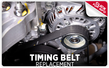 Click to learn more about Subaru timing belt replacement service in Columbus, OH