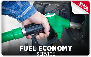 Fuel Economy Service Information Serving Westerville and New Albany