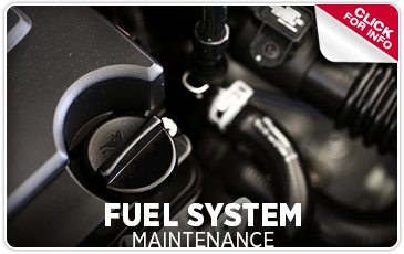 Fuel System Maintenance Information Serving Westerville and New Albany
