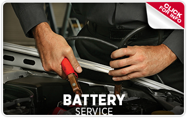 Subaru Automotive Battery Service Information Serving Westerville and New Albany