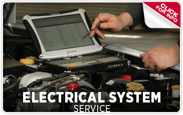 Subaru Electrical System Service Information Serving Westerville and New Albany