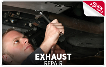 Subaru Exhaust System Repair Service Information Serving Westerville and New Albany
