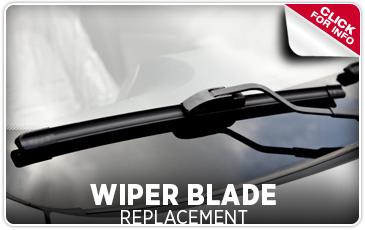Subaru Wiper Blade Replacement Service at Byers Airport Subaru in Columbus, OH
