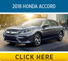 Compare the 2018 Subaru Legacy & 2018 Honda Accord models at Byers Airport Subaru in Columbus, OH