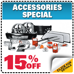 Subaru Accessories Parts Special Serving Gahanna, OH