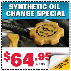 Subaru Conventional or Synthetic Oil Change Discount Offer serving Columbus, OH