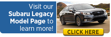 Learn More About the Stylish New 2016 Subaru Legacy
