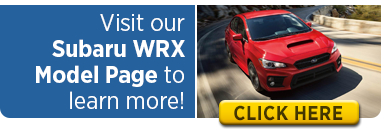 Learn more about the Subaru WRX in Columbus, OH