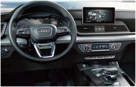 2018 audi q5 interior. perfect interior 2018 audi q5 interior features on audi q5 interior