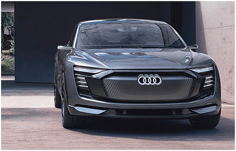 The Audi Etron AllElectric SUV PreOrder In Columbus OH - Audi etron