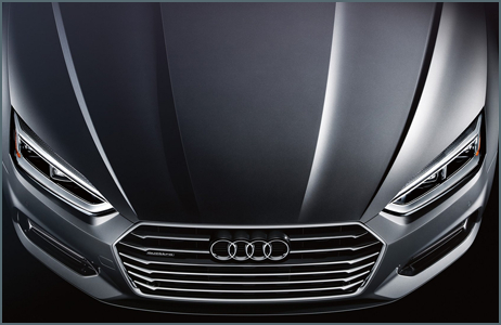 Audi Acquisition Program Incentives