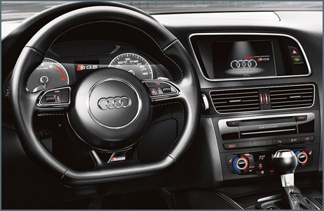 Audi Owner Loyalty Program Incentives