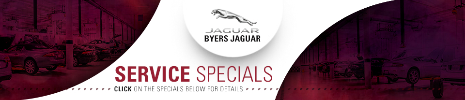 Save On Certified Jaguar Service & Maintenance Service Specials serving Columbus, OH