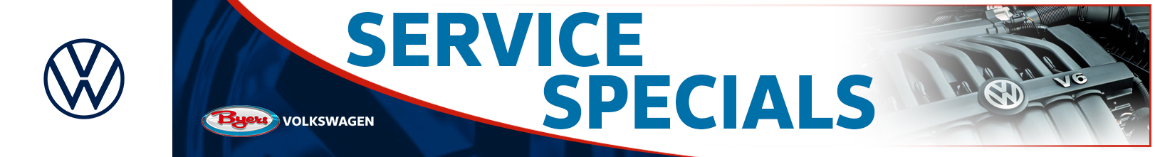 View Our Certified VW Special Service Savings Offers serving Columbus, OH