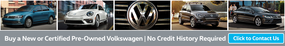 Contact Our Finance Department at Byers Volkswagen in Columbus, OH