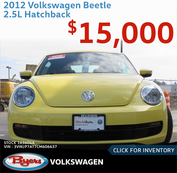 New Used Vw Dealer Byers Volkswagen Columbus