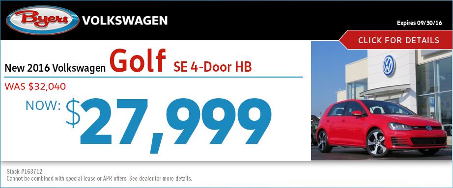 New Vw Specials Volkswagen Dealer Columbus Oh