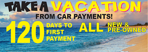 Capitol Cadillac Special Finance Options in Salem, OR