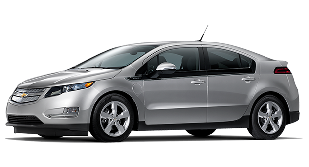New 2014 Chevrolet Volt Model Information | Salem, OR