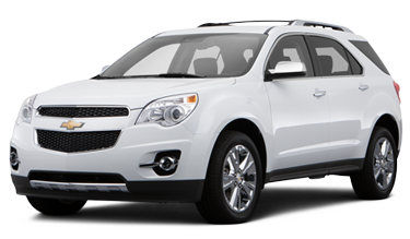 New 2014 Chevrolet Traverse vs Equinox Model Comparison  Salem OR