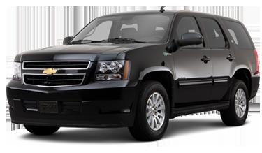New 2014 Chevrolet Tahoe vs Traverse Vehicle Comparison ...